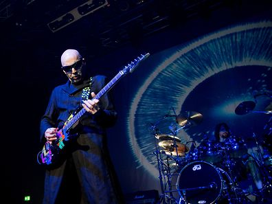 Joe Satriani Rockhal -  25.06.2016 © claude piscitelli