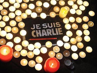 """Seit dem blutigen Anschlag auf die Redaktion von """"Charlie Hebdo"""" im Januar 2015 reißen die Attentate nicht ab."""
