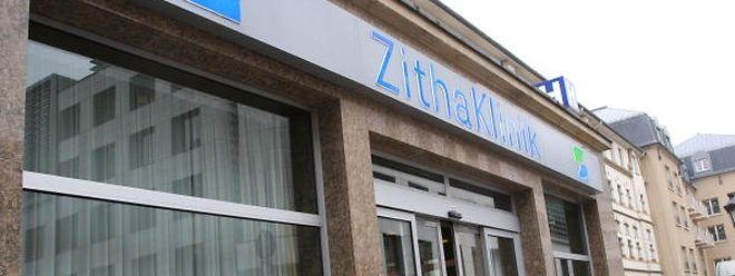 Ministerin Mutsch sind keine Pläne über einen möglichen Verkauf der Zitha-Klinik bekannt.