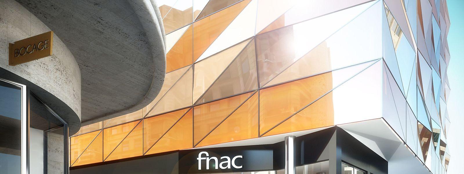 Die Fnac-Gruppe hat lange auf eine Verkaufsfläche in Luxemburg gewartet.