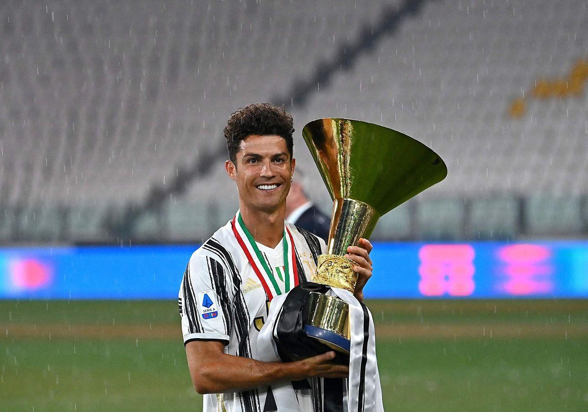 Cristiano Ronaldo will mit Juventus eine weitere Trophäe gewinnen. Zunächst muss die Alte Dame jedoch Lyon bezwingen.