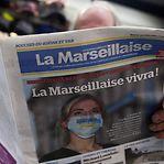 Restrições em França provocam revolta de autarcas e sindicatos