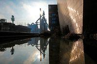 Lokales, Belval, Esch Alzette, Foto: Guy Wolff/Luxemburger Wort