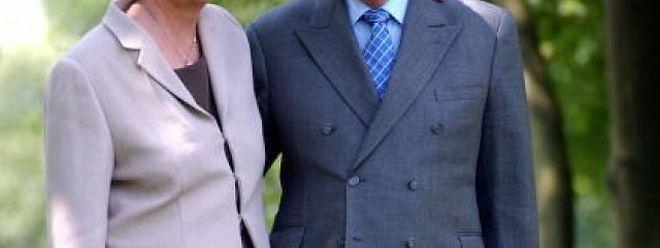 Der belgische König Albert und seine Gemahlin Königin Paola müssen wohl mit weniger Geld auskommen.