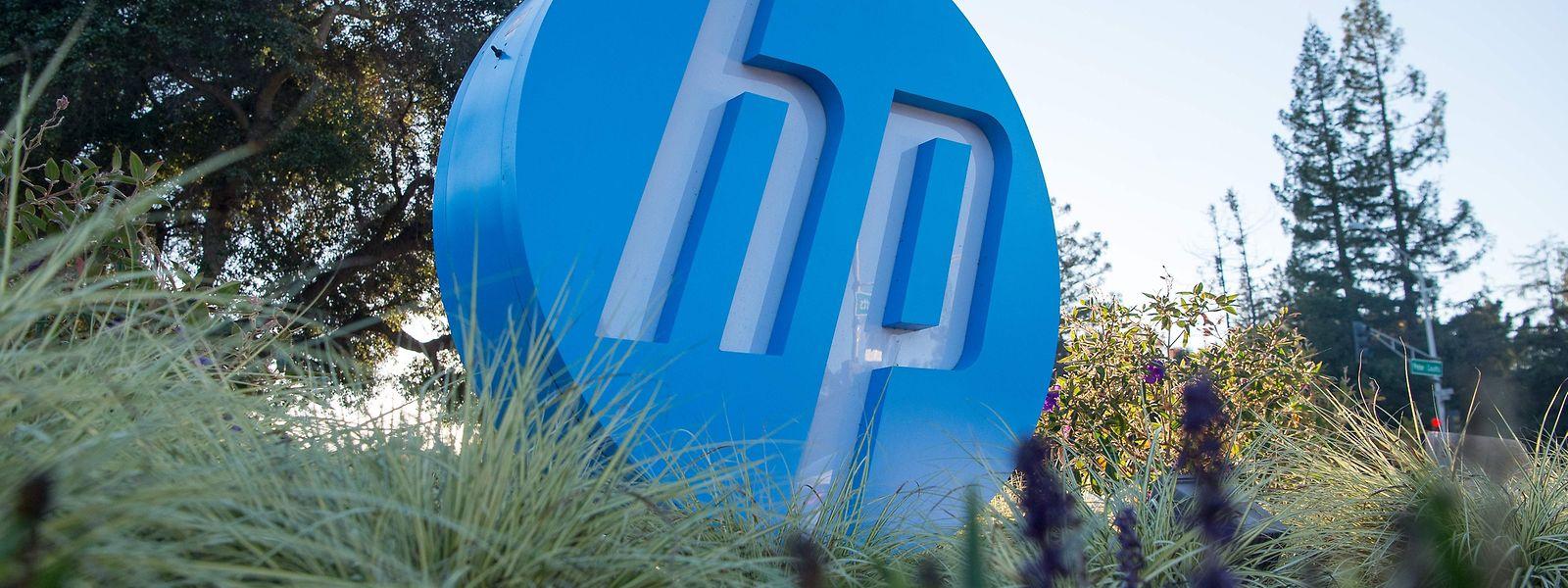 Hewlett Packard könnte bald von Xerox geschluckt werden.