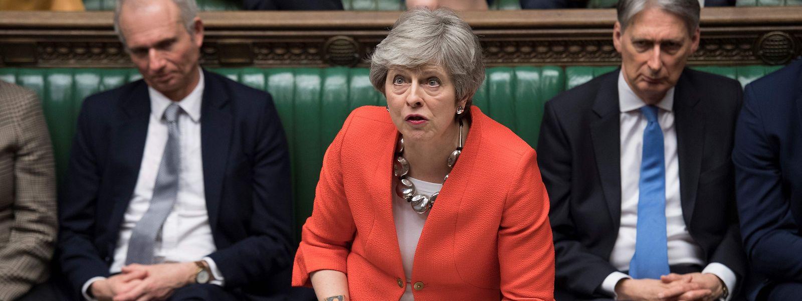 Nach dem Votum von Dienstag hersscht Ratlosigkeit. nicht nur in London.