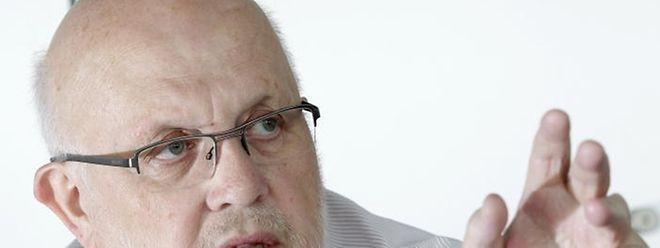 Rob Roemen verstarb am Dienstagabend im Alter von 67 Jahren