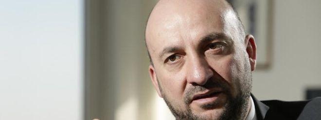 Staat, SNCI und Stadt Luxemburg sollen 51 Prozent oder 50 Prozent plus eine Aktie übernehmen, so Etienne Schneider.