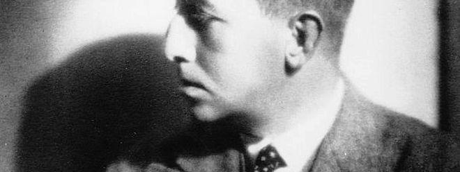 Joseph Kutter (1894  - 1941): une figure de proue de la modernité de l'art Luxembourgeois.