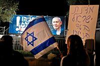 Auch ein Rückzug Netanjahus aus der Politik, wird die tiefen gesellschaftlichen Gräben nicht überwinden.