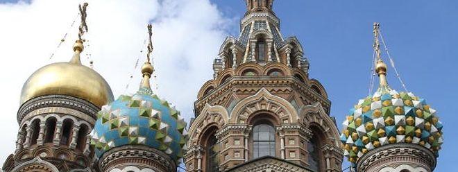 Das Forum wird in St. Petersburg stattfinden.