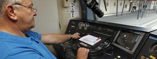 Le système européen de contrôle de vitesse «évite n'importe quelle erreur que pourrait faire un opérateur», explique Jean-Jacques Kolb de chez Thalès