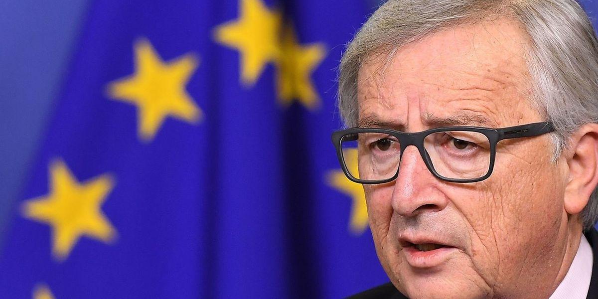Jean-Claude Juncker will nicht für eine zweite Amtszeit kandidieren.