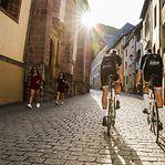 'Vëlosummer' duplica circuitos cicloturísticos este verão
