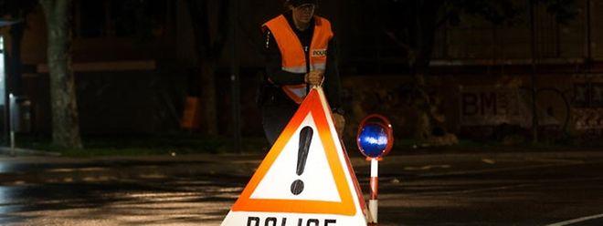 Die Polizei musste in der Nacht auf Samstag viele Führerscheine einziehen.