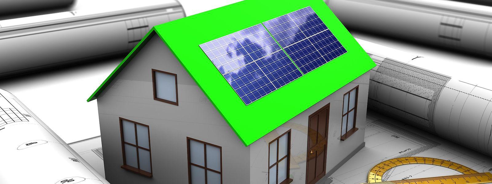 Was macht ein Haus zum Passivhaus? Architekt Steve Weyland gibt Auskunft.