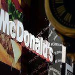 """""""Um McPlant, por favor."""" McDonalds rende-se ao vegetarianismo"""