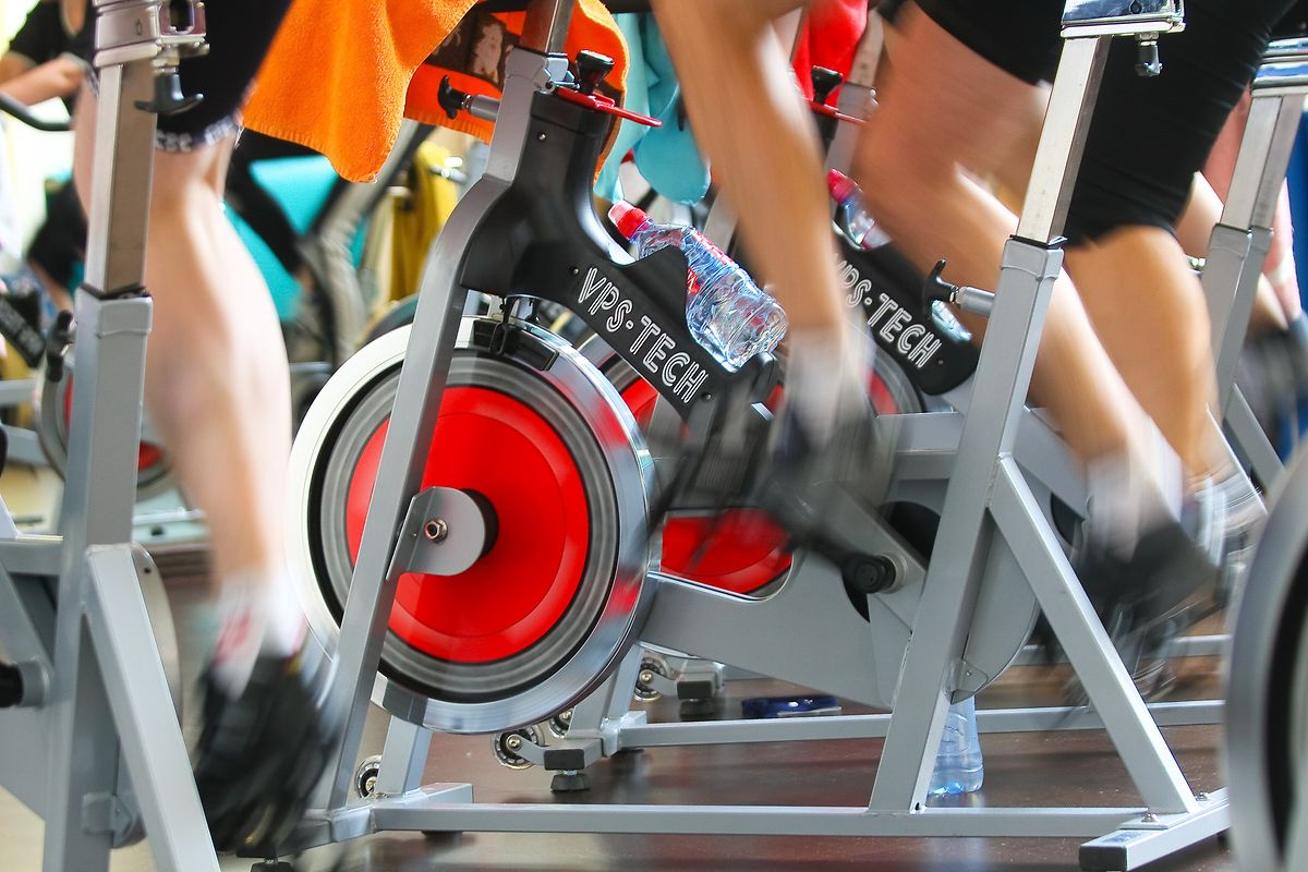 Fees and facilities vary greatly so pick your gym carefully Photo: Dan Roder