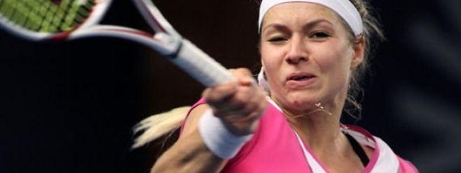 Maria Kirilenko est déjà le quatrième forfait de marque cette année