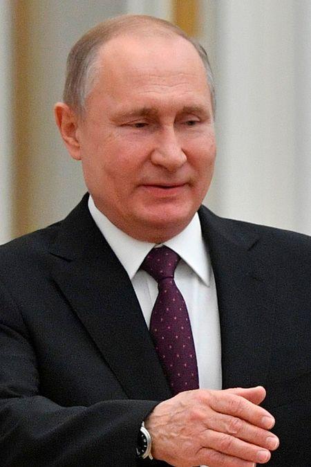 Wladimir Putin erwartet Kim am Donnerstag in Wladiwostok.