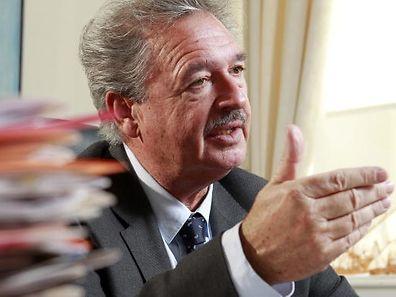 Außenminister Jean Asselborn will, dass die Austrittsverhandlungen so schnell wie möglich aufgenommen werden.