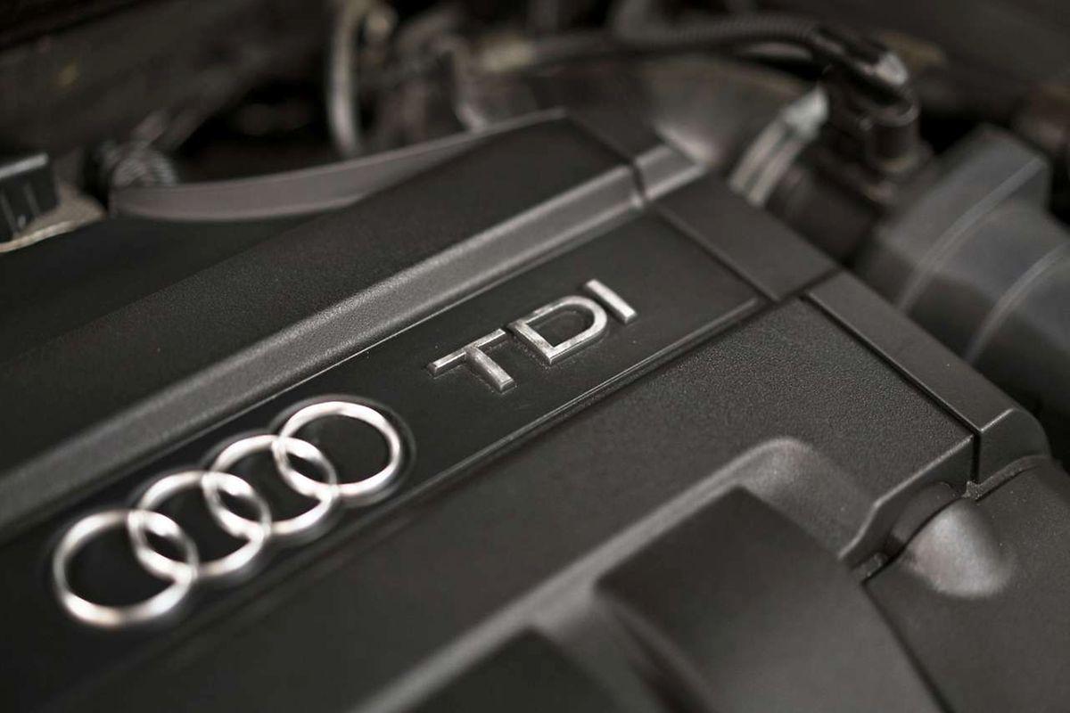 Auch Audi ist von dem Skandal betroffen.