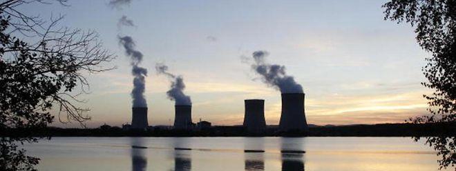 In Frankreich beginnt eine Diskussion über die Sicherheit von Atomkraftwerken wie das in Cattenom.