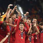 Liga das Nações leva Portugal ao quinto lugar do 'ranking' da FIFA