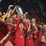 Portugal vence Holanda e conquista primeira Liga das Nações