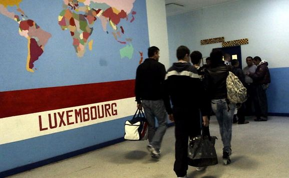 Luxemburger wort asylum seekers report on asylum stories for Cdc luxembourg