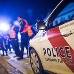 Carnaval. Já há mais polícia nas estradas em operações stop