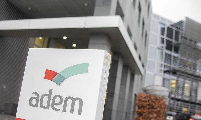 Luxembourg's job agency ADEM