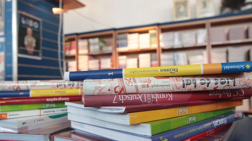 La fermeture de Libo Gare intervient dans le contexte d'un marché difficile pour les libraires en général.