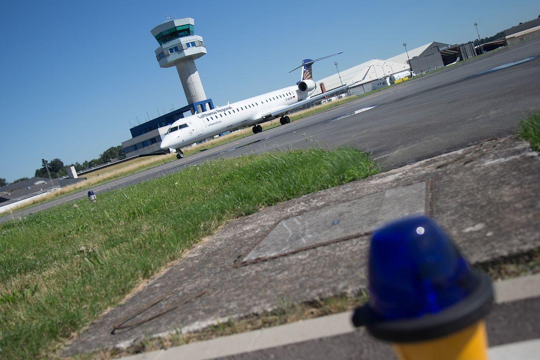 Im Streit um die Kompetenzen der Flughafenverwaltung wurde offenbar eine Lösung gefunden.