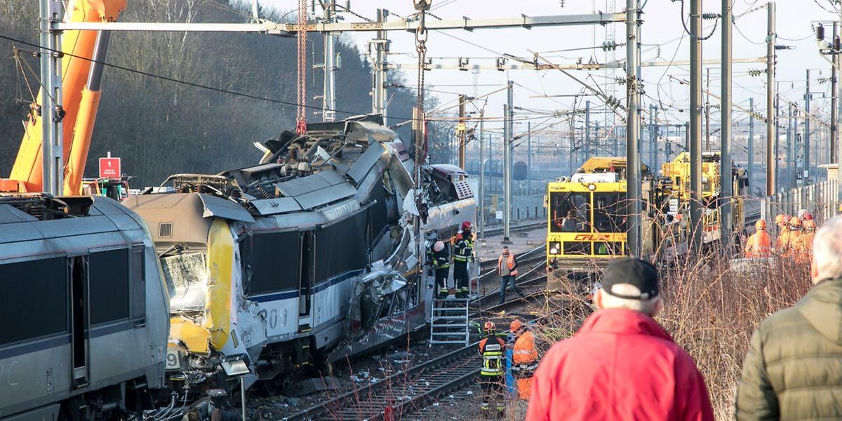 Aus französischen Gewerkschaftskreisen wird nach dem Unfall Kritik an der CFL-Sicherheitskultur geübt.