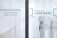 POL, Fonds du logement,  Foto: Chris Karaba/Luxemburger Wort