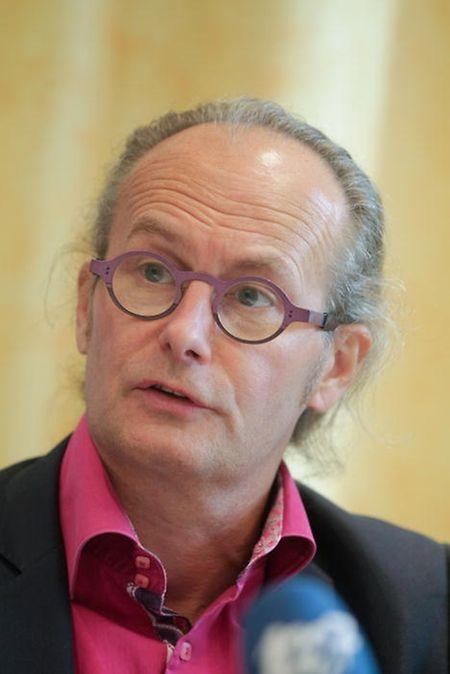 Claude Turmes envisage un fonds de 50 millions d'euros dans un premier temps