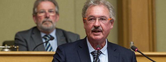 Trotz der besorgniserregenden Entwicklung in der Türkei hält Außenminister Jean Asselborn an den EU-Beitrittsverhandlungen fest.