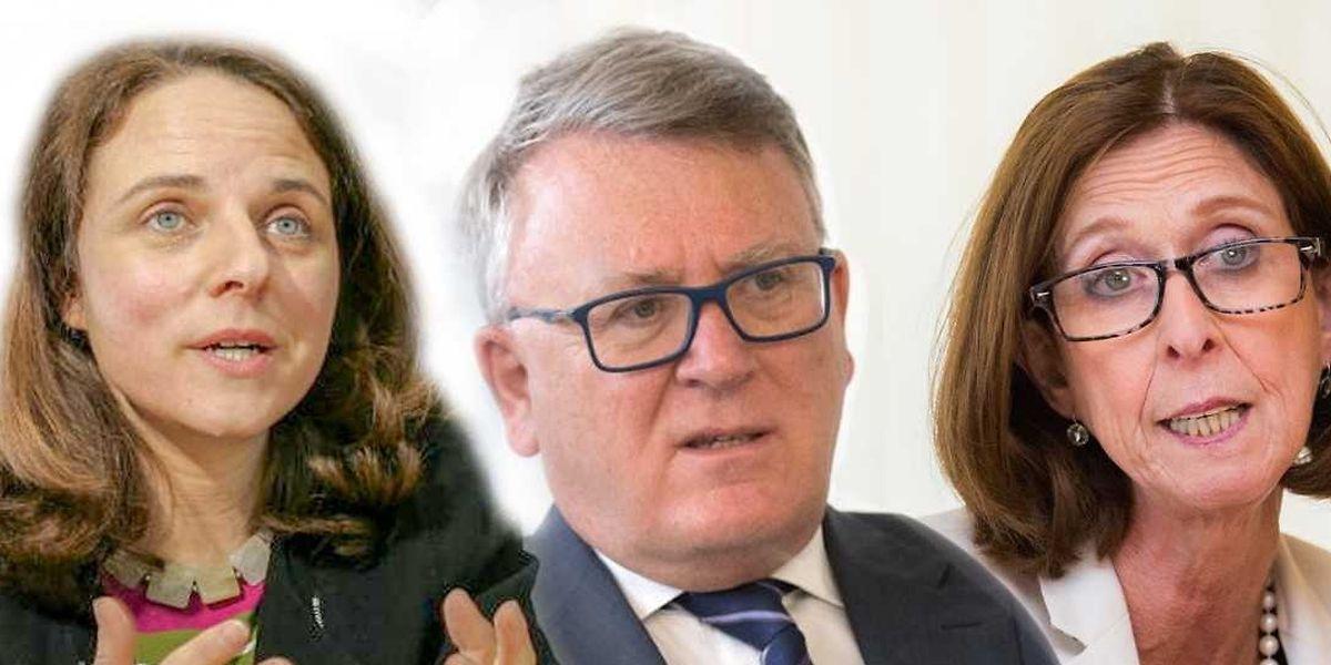 Nous avons demandé à Corinne Cahen, Nicolas Schmit et Lydia Mutsch quelle était leur position quant au statut des familles monoparentales au Luxembourg.