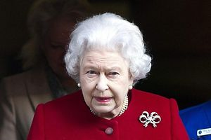 Königin Elizabeth II. feiert ihren 87. Geburtstag.