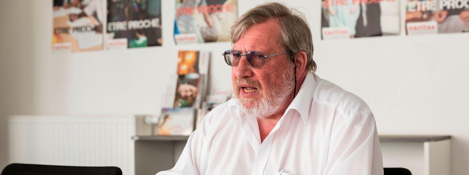 Robert Urbé