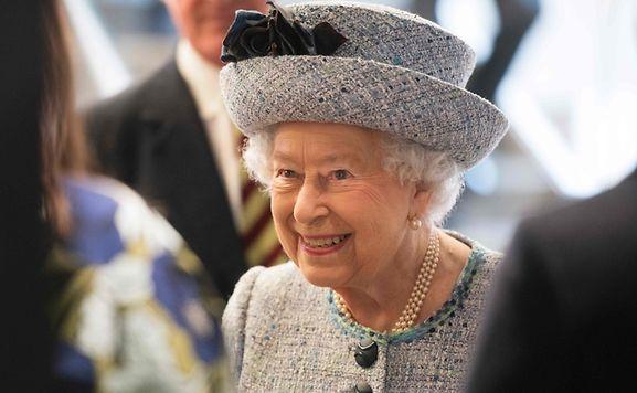 Königin Elizabeth II. ist seit 65 Jahren auf dem Thron.