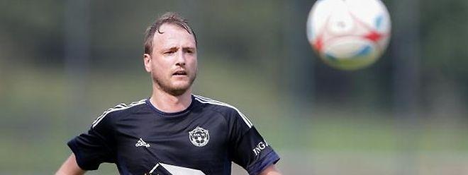 Tom Kopecky quittera Hosingen à la fin de la saison pour prendre en charge Erpeldange.