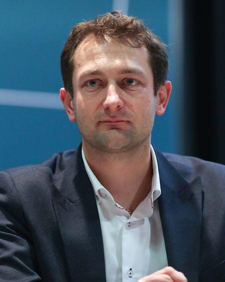 Christophe Hansen: Mitglied im Ausschuss für den Internationalen Handel sowie im Ausschuss für Ausschuss für Umweltfragen, öffentliche Gesundheit und Lebensmittelsicherheit.