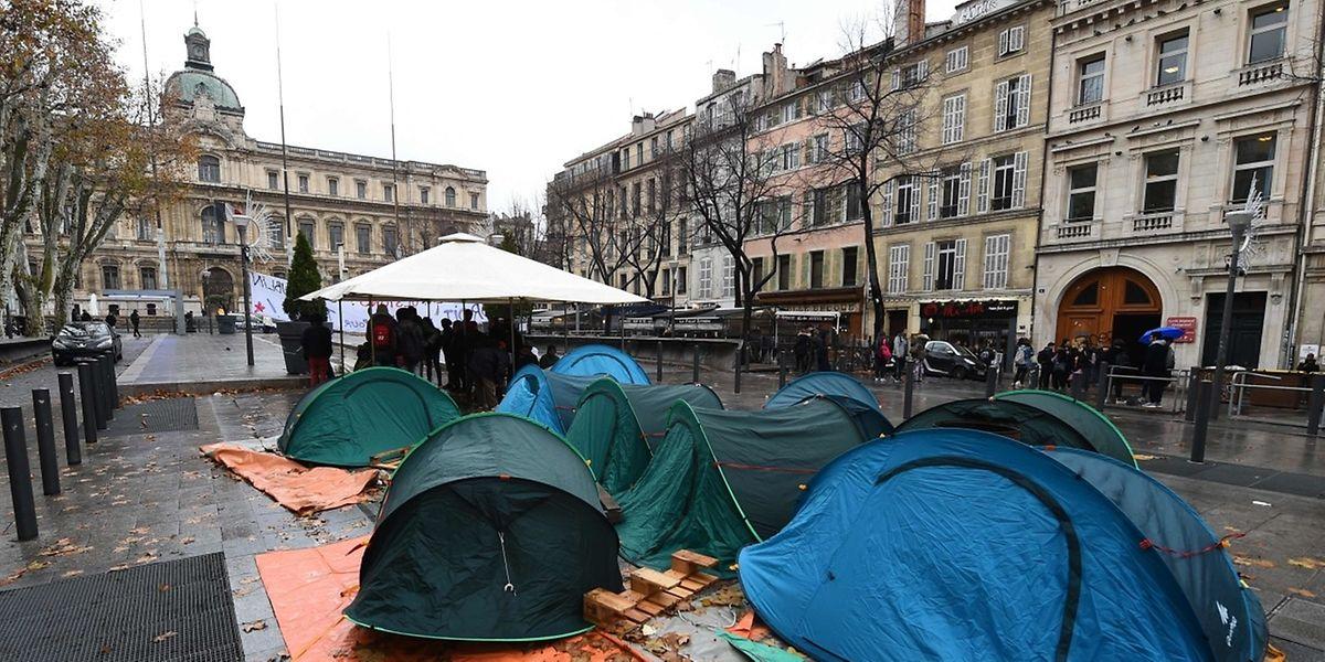 Les «relocalisations» ne concernent que les migrants éligibles à l'asile dans l'UE, qui constituent désormais une minorité des arrivants.