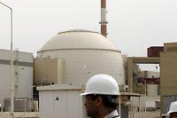 Der Sprecher der iranischen Atomorganisation kündigte am Samstag an, dass an moderneren und schnelleren Zentrifugen gearbeitet werde, um die Urananreicherung schneller und effektiver zu machen.