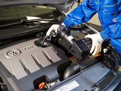 Die Manipulationen des Volkswagen-Konzerns waren im September 2015 in den USA aufgeflogen. Schon bald wurden technische Lösungen in Aussicht gestellt. Damit geht es inzwischen voran, dennoch müssen sich manche Kunden weiter gedulden – auch im Großherzogtum.