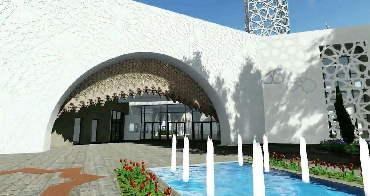 Voilà plus de dix ans que le projet de grande mosquée est dans les tuyaux dans la capitale mosellane.