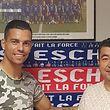 Pedro Rodrigues est de retour à l'US Esch