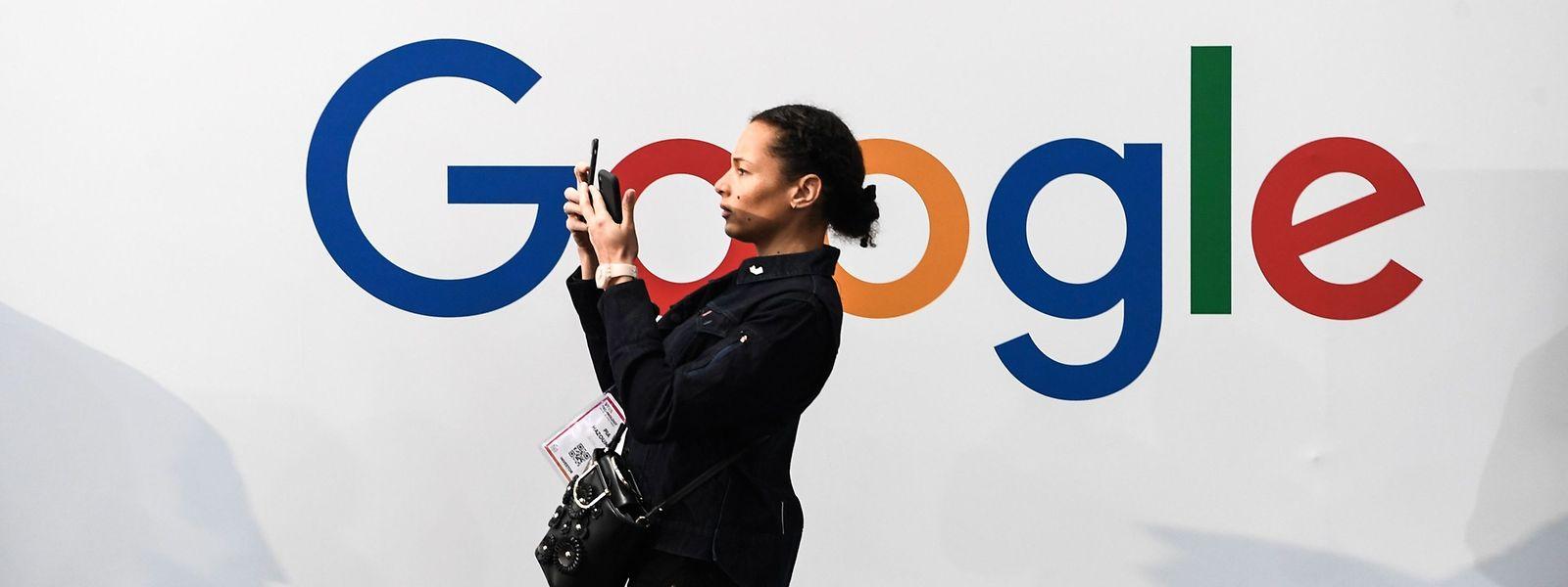 Moins de deux semaines après des plaintes déposées par des chercheurs, notamment luxembourgeois, Google se retrouve une fois encore sur le banc des accusés.